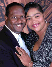 A message from the Pastor & First Lady